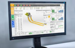 Process optimization system: caster overview © Primetals Technologies
