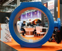Photo: Trade Fair imression Newcast