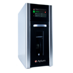 The new Apium filament dryer for improved print quality. © Apium Additive Technologies GmbH